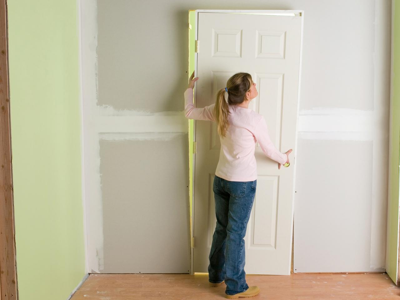 5 Tips For Hanging Doors